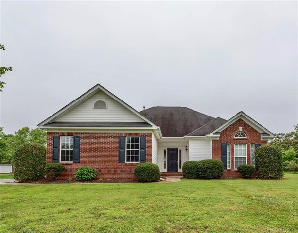 3201 Revere Road #152, Monroe, NC 28110 (#3402812) :: Stephen Cooley Real Estate Group