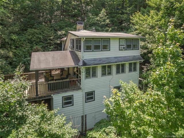 420 South Carolina Terrace, Montreat, NC 28757 (#3402997) :: High Performance Real Estate Advisors