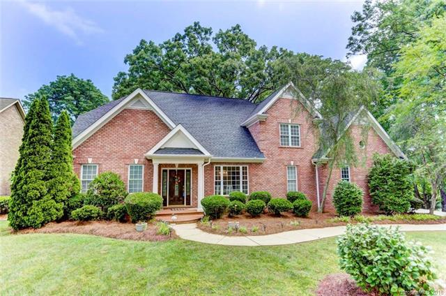 287 Heritage Boulevard, Fort Mill, SC 29715 (#3403082) :: Odell Realty Group