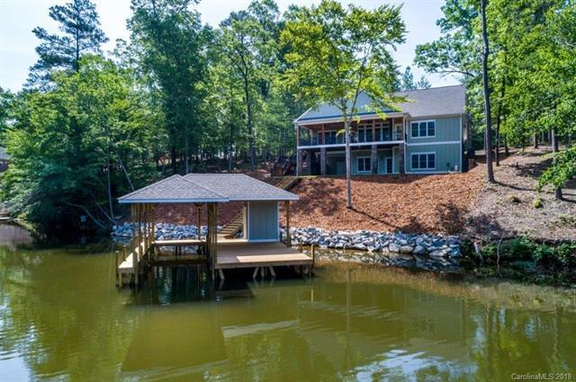 330 Plantation Way #31, Mount Gilead, NC 27306 (#3403151) :: LePage Johnson Realty Group, LLC