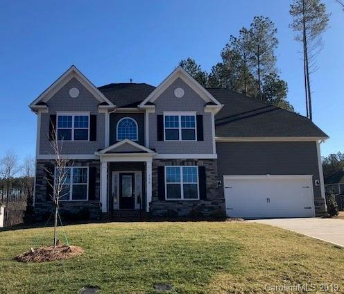 152 Butler Drive #20, Mooresville, NC 28115 (#3403169) :: LePage Johnson Realty Group, LLC