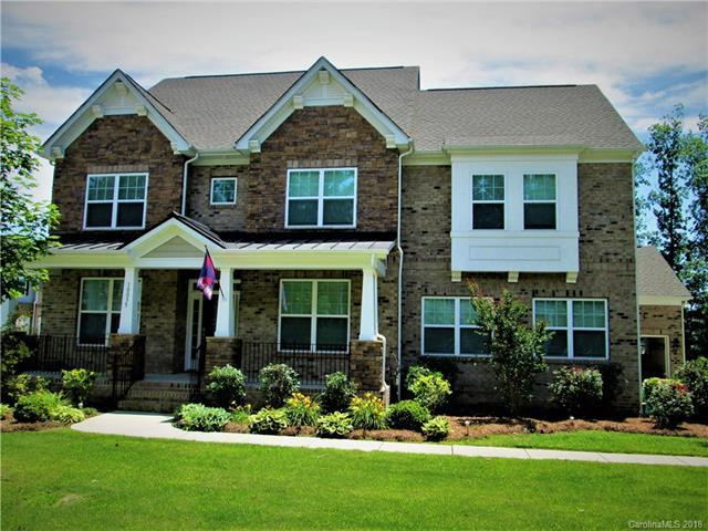 10035 Alabaster Drive, Davidson, NC 28036 (#3403325) :: The Ramsey Group