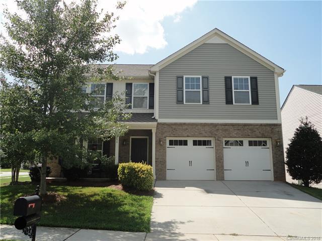 146 Collenton Lane #48, Mooresville, NC 28115 (#3403359) :: Stephen Cooley Real Estate Group