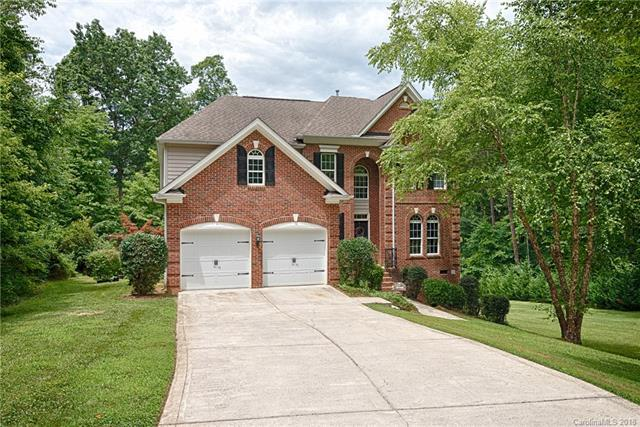114 High Hills Drive, Mooresville, NC 28117 (#3403384) :: The Ann Rudd Group