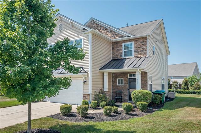 5807 Newmill Way, Charlotte, NC 28278 (#3403470) :: High Performance Real Estate Advisors