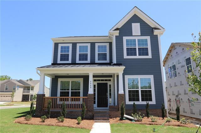 4040 Whittier Lane #94, Tega Cay, SC 29708 (#3403471) :: RE/MAX Four Seasons Realty