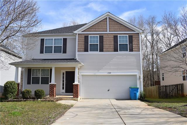 1380 Bottlebrush Lane, Harrisburg, NC 28075 (#3403613) :: Team Honeycutt