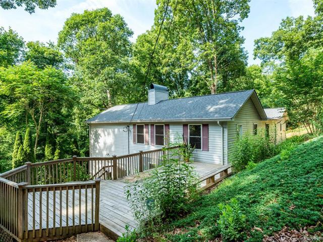 25 Marlborough Drive, Asheville, NC 28805 (#3403629) :: Rinehart Realty