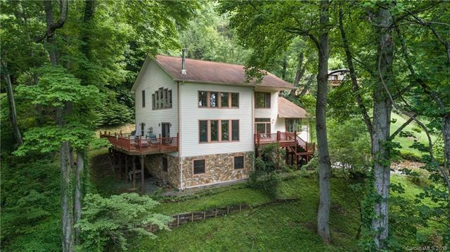 94 Smoky Lane, Waynesville, NC 28786 (#3403671) :: LePage Johnson Realty Group, LLC