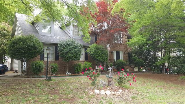 14401 Widgeon Court, Charlotte, NC 28273 (#3403691) :: High Performance Real Estate Advisors