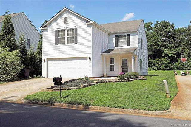 630 N Mulberry Street, Statesville, NC 28677 (#3403696) :: The Sarver Group