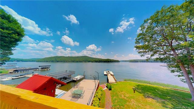 422 Shoreline Road 112&113, New London, NC 28127 (#3403770) :: Leigh Brown and Associates with RE/MAX Executive Realty