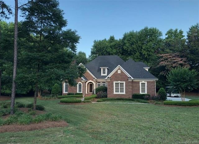 1708 Cox Road, Weddington, NC 28104 (#3403784) :: High Performance Real Estate Advisors