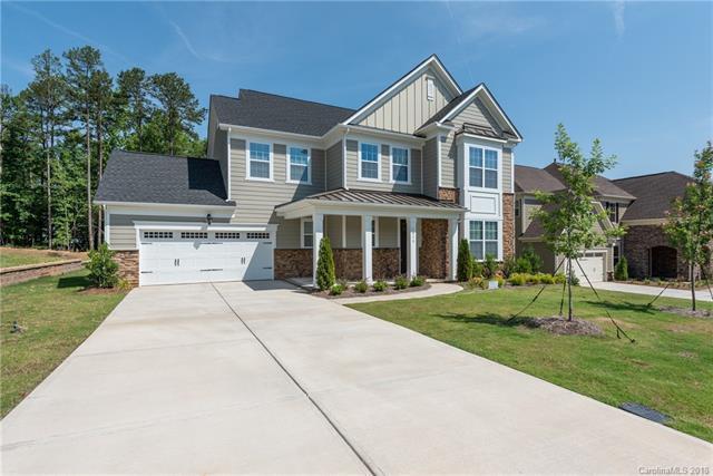 1818 Sutter Creek Drive #369, Waxhaw, NC 28173 (#3403797) :: Homes Charlotte