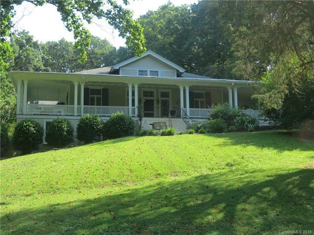 1200 General Hoke Drive, Lincolnton, NC 28092 (#3403838) :: Mossy Oak Properties Land and Luxury