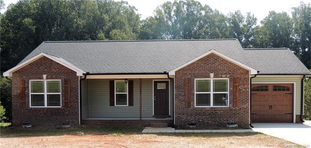 1053 Creekside Drive #44, Lincolnton, NC 28092 (#3403880) :: High Performance Real Estate Advisors