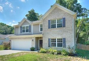 6112 Pamela Street, Huntersville, NC 28078 (#3403934) :: Stephen Cooley Real Estate Group