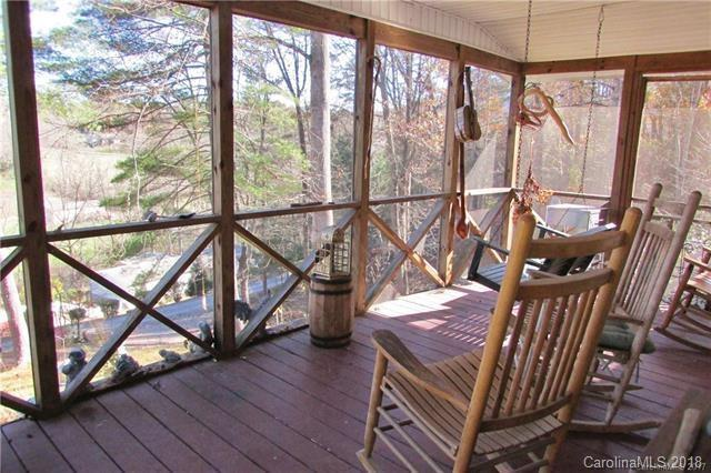 5 Shady Creek Lane, Leicester, NC 28748 (#3404027) :: Miller Realty Group