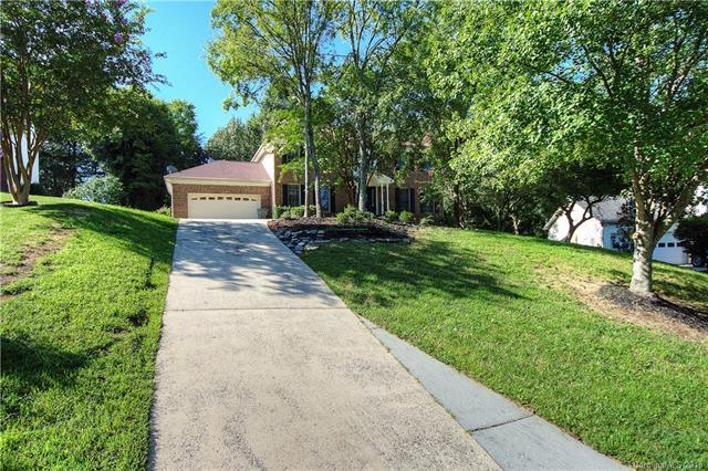 14612 Raynham Drive #3, Charlotte, NC 28262 (#3404037) :: Stephen Cooley Real Estate Group
