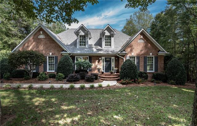 2441 Thornfield Drive, Lenoir, NC 28645 (#3404161) :: Exit Mountain Realty