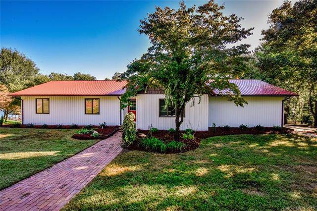 157 Lynnbrook Lane, Mooresville, NC 28117 (#3404277) :: Rinehart Realty