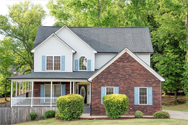 2540 Roberta Road #20, Concord, NC 28027 (#3404357) :: The Ramsey Group