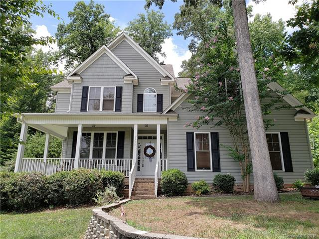 3777 Creek Ridge Drive, Denver, NC 28037 (#3404375) :: Stephen Cooley Real Estate Group