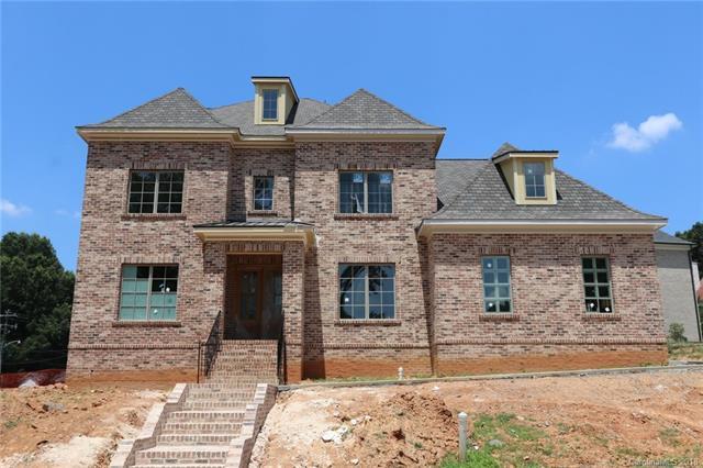 4042 Alexandra Alley Drive #11, Charlotte, NC 28210 (#3404405) :: Charlotte's Finest Properties