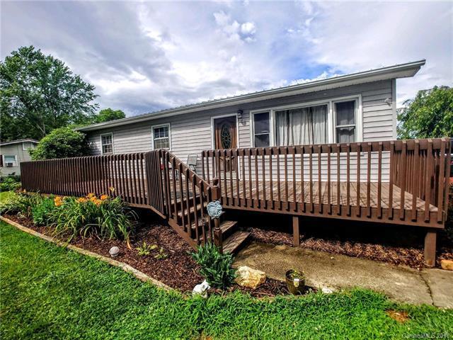 294 Brookside Drive #15, Canton, NC 28716 (#3404479) :: High Performance Real Estate Advisors