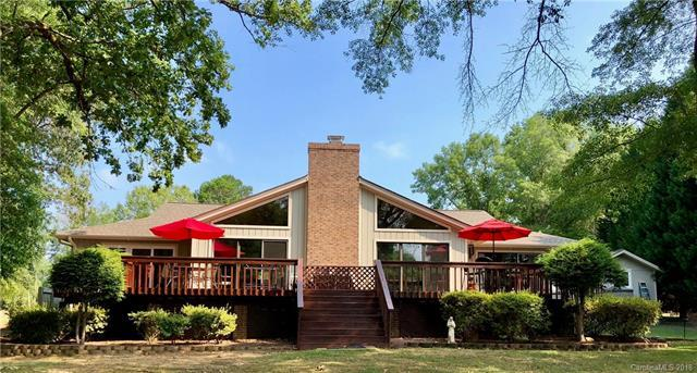 321 River Point Road #5, Lake Wylie, SC 29710 (#3404528) :: Miller Realty Group