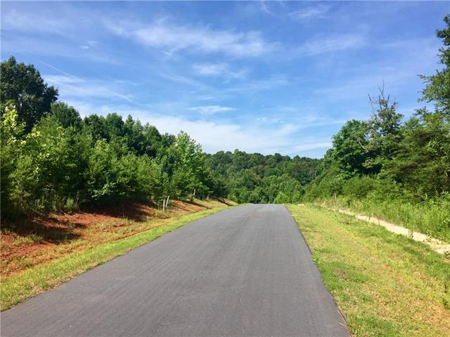 36 Timberland Hills Drive #36, Newton, NC 28658 (#3404611) :: LePage Johnson Realty Group, LLC