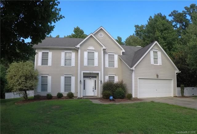 10446 Henbane Court, Charlotte, NC 28213 (#3404677) :: Stephen Cooley Real Estate Group