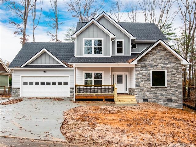 35 Hamilton Woods Lane #3, Etowah, NC 28729 (#3404691) :: Puffer Properties