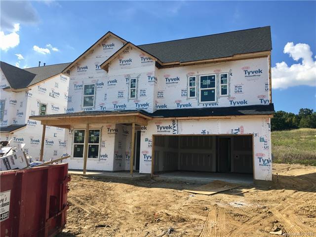 107 Tetcott Street #160, Mooresville, NC 28115 (#3404698) :: Miller Realty Group