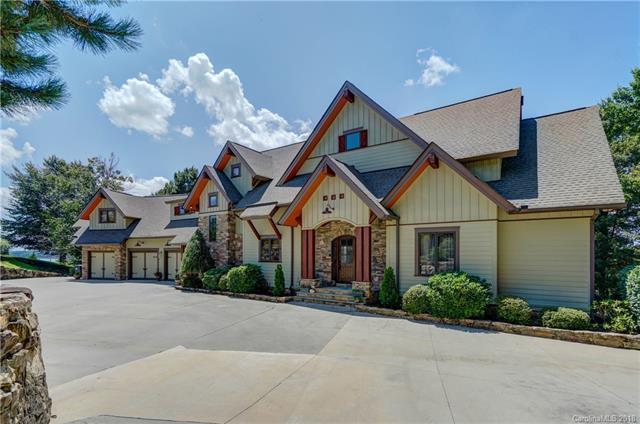 110 Upper Lake Drive #10, Statesville, NC 28677 (#3404716) :: LePage Johnson Realty Group, LLC