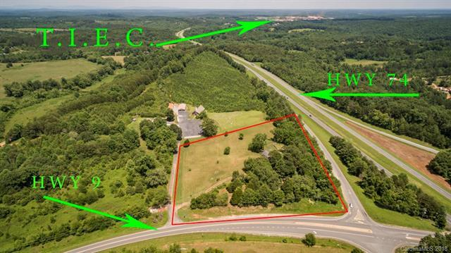 0000 Us 74 Bypass Highway, Tryon, NC 28782 (#3404744) :: High Performance Real Estate Advisors