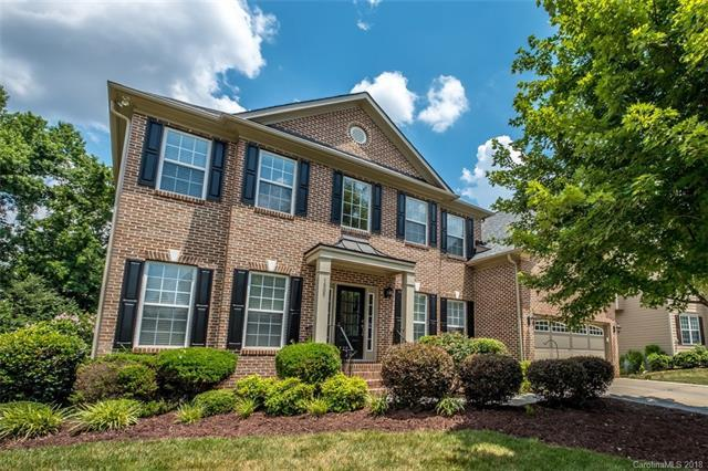 1809 Robbins Meadows Drive, Waxhaw, NC 28173 (#3404753) :: The Andy Bovender Team