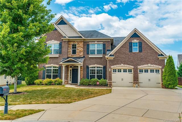 10315 Provand Court, Charlotte, NC 28278 (#3404799) :: High Performance Real Estate Advisors
