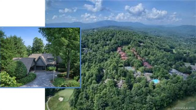 104 Tulip Poplar Lane Cottage 3, Hendersonville, NC 28739 (#3404842) :: RE/MAX Four Seasons Realty