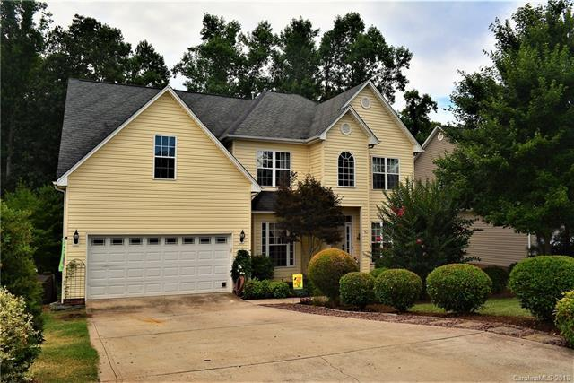 4368 Timberwood Drive, Gastonia, NC 28056 (#3404876) :: Odell Realty Group