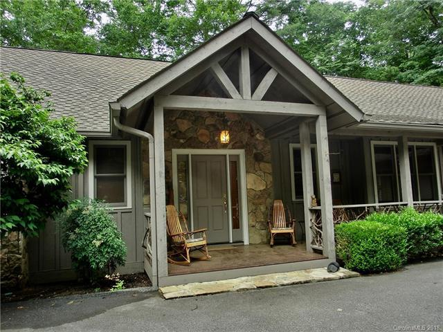59 Two Ponds Road, Sapphire, NC 28774 (#3404893) :: Stephen Cooley Real Estate Group