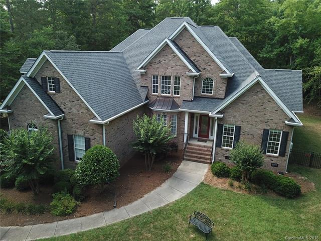 5808 Cross Point Court, Waxhaw, NC 28173 (#3404938) :: Caulder Realty and Land Co.