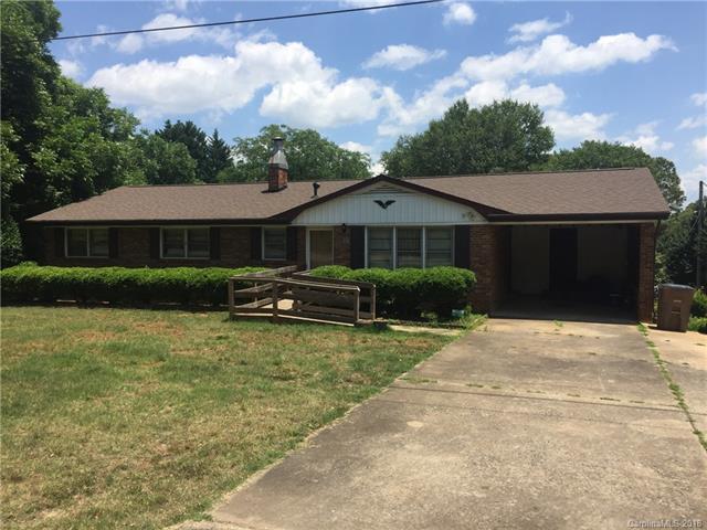 1026 Fallston Road, Shelby, NC 28150 (#3404980) :: LePage Johnson Realty Group, LLC
