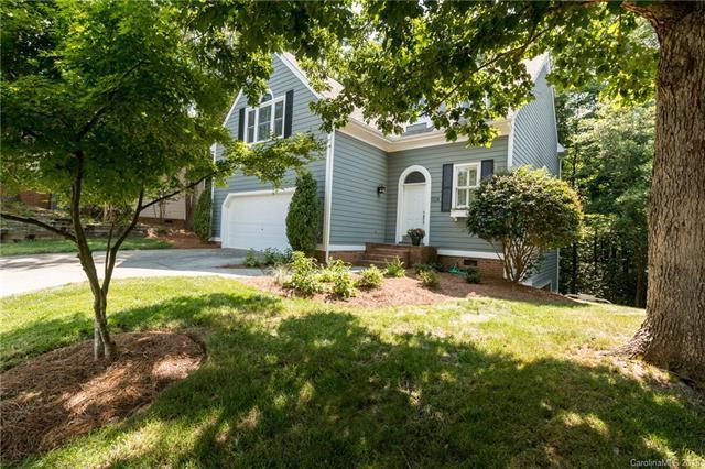 6114 Tuskan Drive, Charlotte, NC 28270 (#3404992) :: High Performance Real Estate Advisors