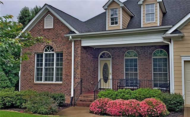 61 Scenic Ridge Drive #5, Hickory, NC 28601 (#3405078) :: Homes Charlotte
