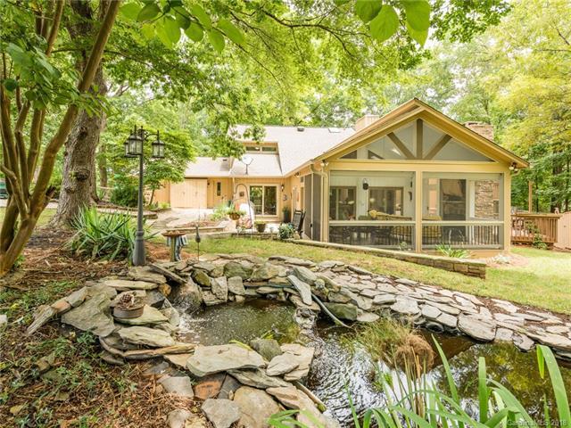 4500 Rounding Run Road, Charlotte, NC 28277 (#3405083) :: High Performance Real Estate Advisors