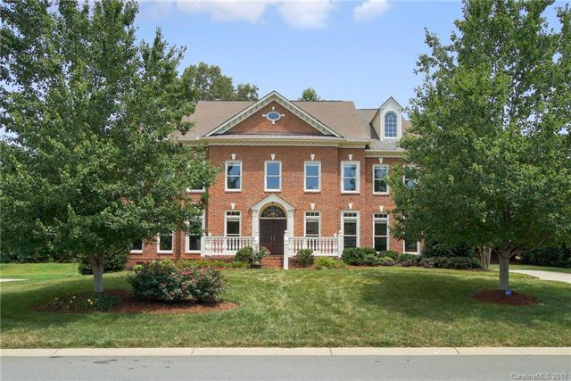 3307 Delamere Drive, Matthews, NC 28104 (#3405089) :: The Ramsey Group