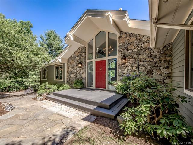 55 Beaverbrook Road, Asheville, NC 28804 (#3405097) :: Exit Mountain Realty