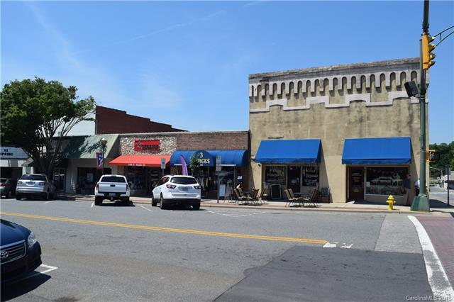 106,108,110 S South Main Street, Monroe, NC 28112 (#3405307) :: Caulder Realty and Land Co.