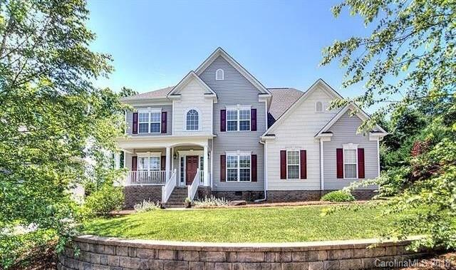 1335 Piper Court, Concord, NC 28025 (#3405378) :: The Ramsey Group